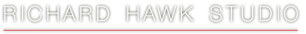 Richard Hawk Studio Logo